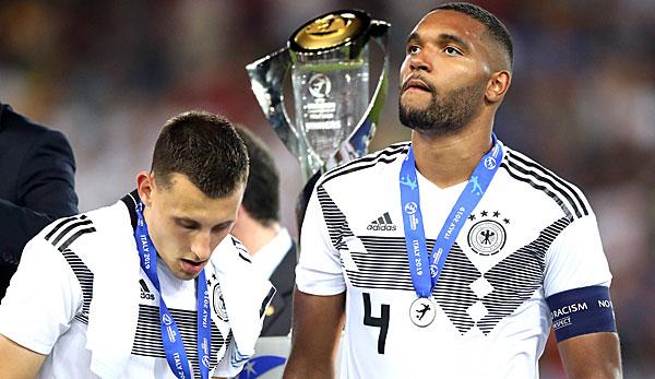 Hat Deutschland Gewonnen Em