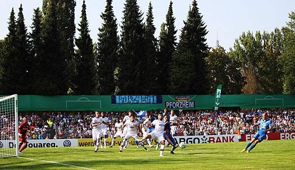 Pforzheim Fußball