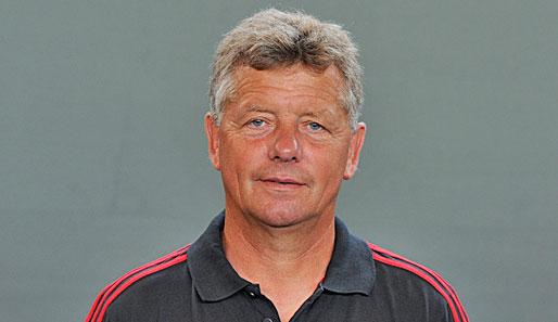 mehmet scholl trainer