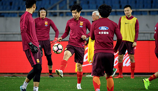 Regionalliga China