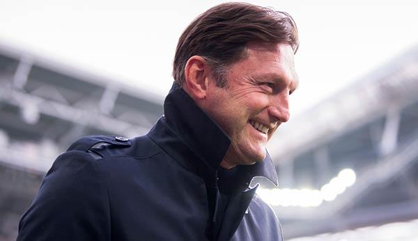 Offiziell Ralph Hasenhüttl Unterschreibt Beim Fc Southampton
