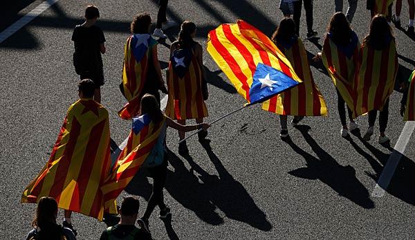 FC Barcelona gegen Real Madrid: Heimrecht beim Clasico soll getauscht werden