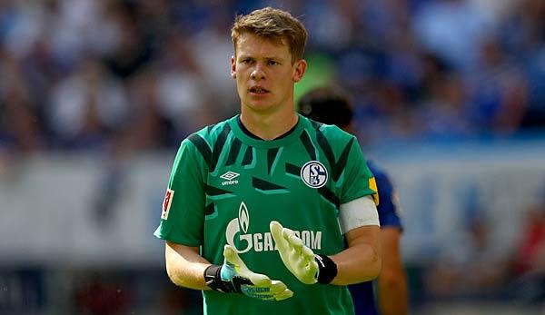 FC Bayern angeblich mit S04-Keeper Nübel weitgehend einig