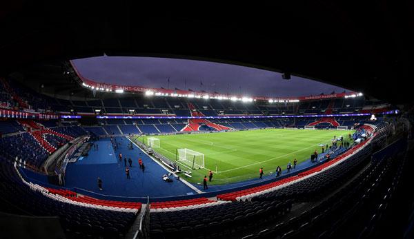 Paris Dortmund Rückspiel