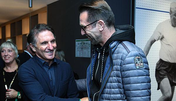 Hertha BSC: Offiziell und ab sofort! Bruno Labbadia folgt als Trainer auf Alexander Nouri
