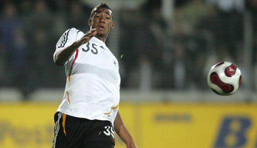U 21, Nationalmannschaft, Jerome Boateng