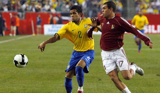 liga brasilien