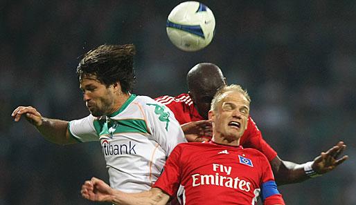 Bremen Hamburg Spiel