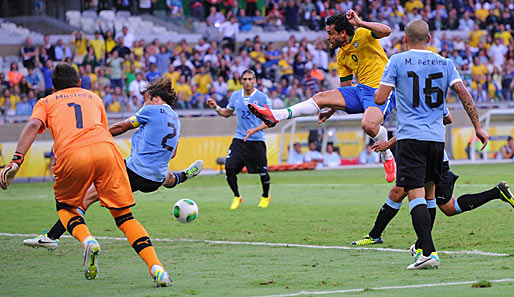 Brasilien Erste Liga