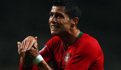 Ronaldo Weint