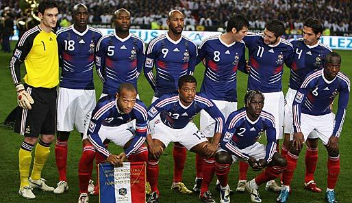 Equipe Tricolore