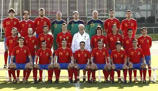 spanien fussball ergebnisse