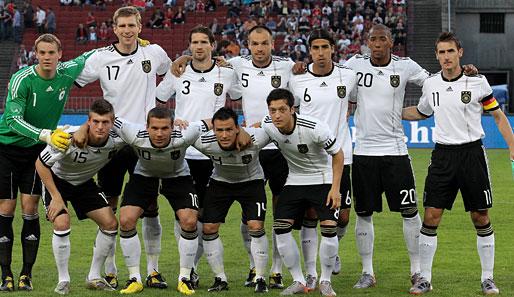 Wm 2010 Gruppe D
