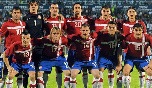 serbische liga tabelle
