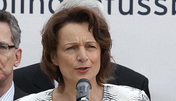 Bundestags-Sportauschussvorsitzende <b>Dagmar Freitag</b> fordert Antworten der <b>...</b> - dagmar-freitag-600