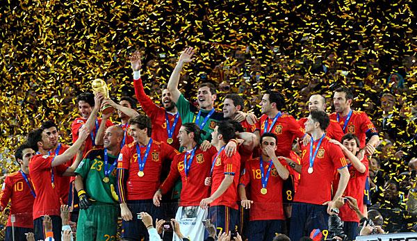 fussball spanien ergebnisse