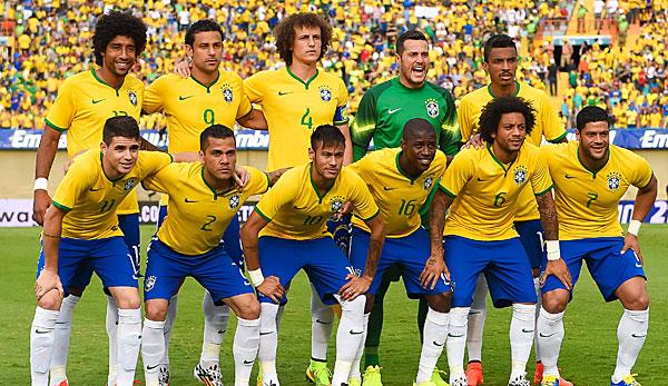 brasilianische liga tabelle