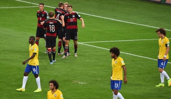 spiel deutschland brasilien