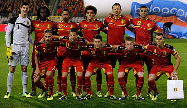fussball belgien nationalmannschaft