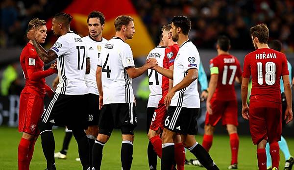 Гјbertragung Deutschlandspiel