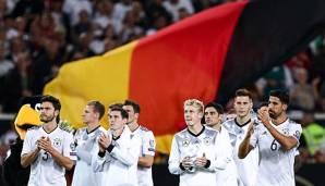 WM 2018: Ticket-Verkauf begonnen - Wie sehe ich den DFB live?