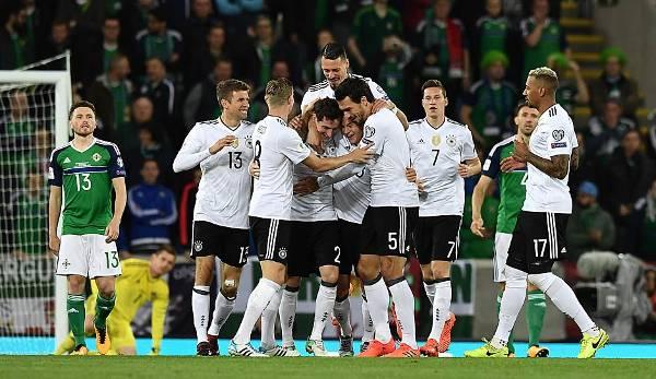 deutschland im viertelfinale