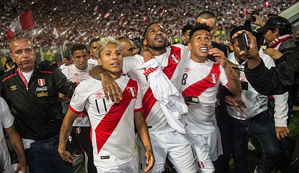 Wm Quali Peru