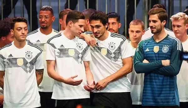 weltmeisterschaft 2018 endspiel