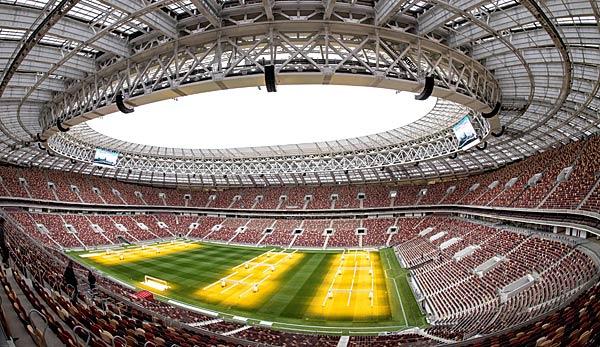 Wm Finale 2021 Moskau