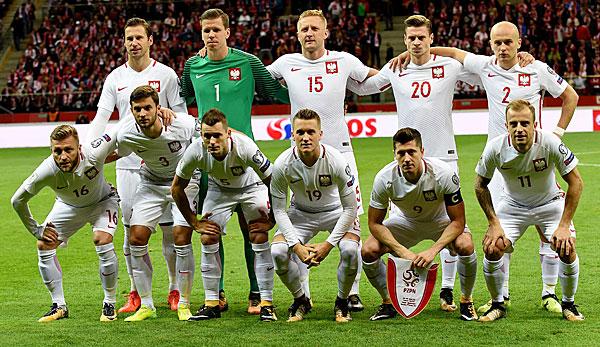 Polen Heute Fussball