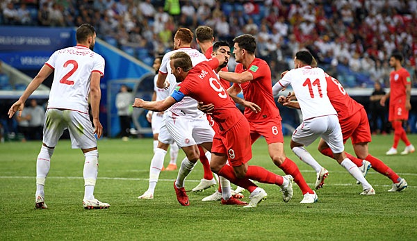 fußball tunesien heute