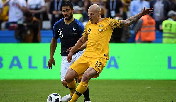 Frankreich Australien Livestream