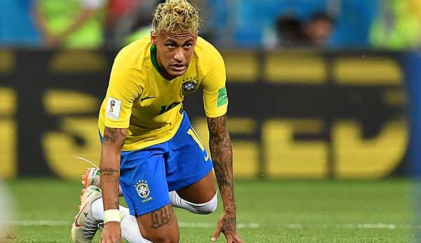 brasilien gegen costa rica heute live im tv livestream