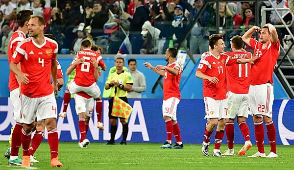 Torjäger Nationalmannschaft