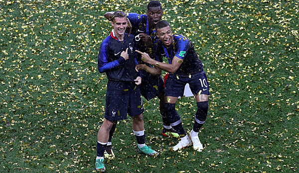 Kommentar Zum Wm Titel Für Frankreich Die Anti Fußball Diskussion