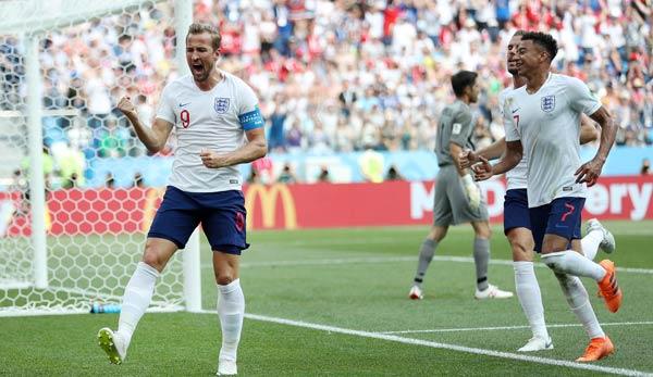 RuГџland England Ergebnis