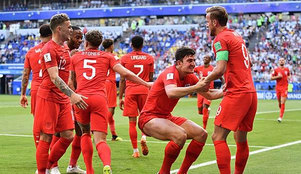 Kroatien gegen England: Wer kommentiert das WM-Halbfinale?