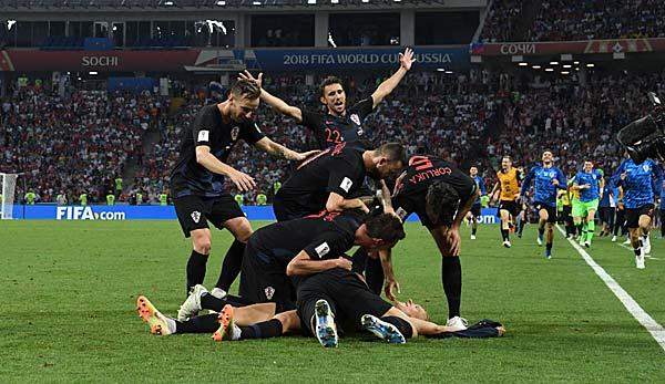 Kroatien Pokal