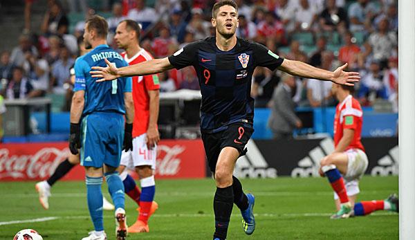 Russland Kroatien Live Stream