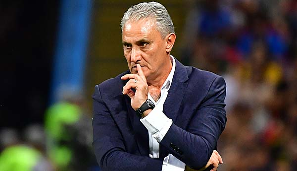 Tite bleibt wohl Nationaltrainer.