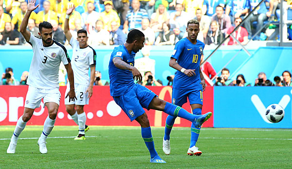 Brasilien Costa Rica Wm 2021