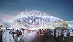 WM 2022: Katar führt Mindestlohn ein