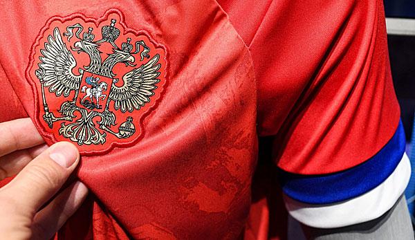 WM 2022 ohne Russland: Fragen und Antworten zur Dopingsperre