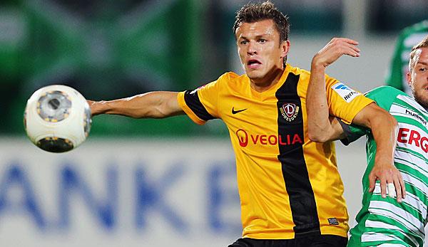 Zlatko dedic hat mit dem vfl bochum bereits 27 bundesligaspiele