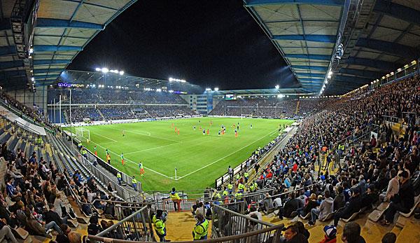Arminia Bielefeld Stadion