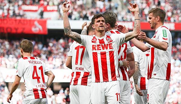 2 Bundesliga Heute Live Vfl Bochum 1 Fc Köln Im Tv Livestream