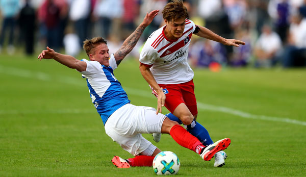 2. Bundesliga Anstoßzeiten