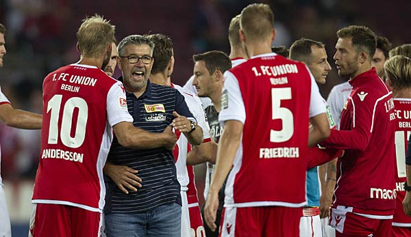Union Berlin Gegen Holstein Kiel Heute Live 2 Bundesliga Im Tv