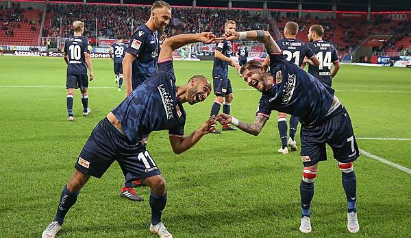 2 Bundesliga Ssv Jahn Regensburg Gegen Union Berlin Heute Live Im