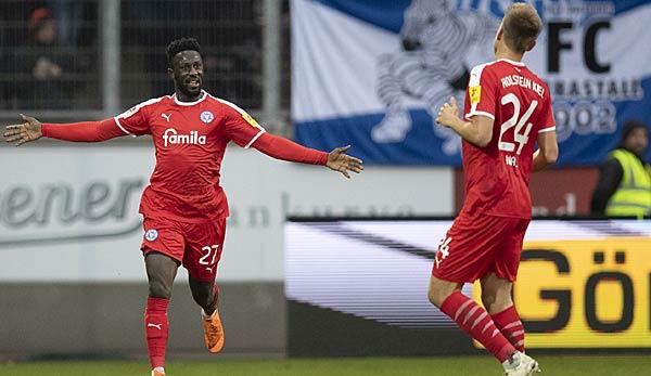 2 Bundesliga Tv Heute